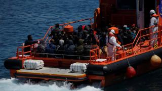 Έκτακτη χρηματοδότηση από την Κομισιόν στα ελληνικά νησιά για το προσφυγικό