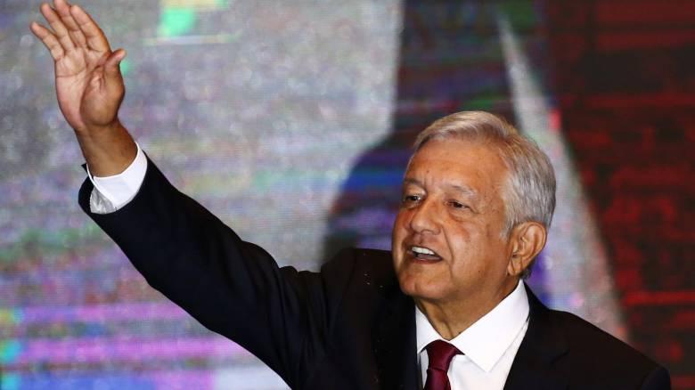 Μεξικό: Οι προκλήσεις που θα αντιμετωπίσει ο νέος πρόεδρος, Ομπραδόρ