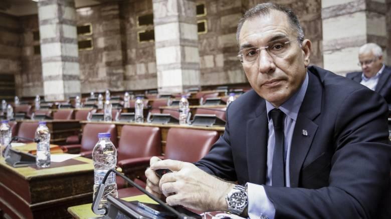 Την Πέμπτη η απόφαση Δημήτρη Καμμένου για την αντιπροεδρία της Βουλής
