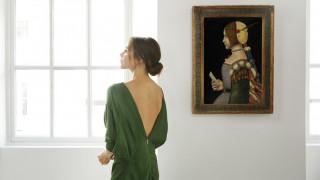 Sotheby's καλεί Μπέκαμ: μπορεί ένα Spice Girl να φέρει αύξηση στις πωλήσεις των έργων τέχνης;