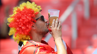 Παγκόσμιο Κύπελλο Ποδοσφαίρου 2018: Ρεκόρ στην κατανάλωση μπύρας