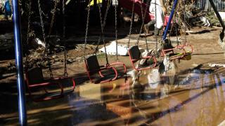 Τι αποκαλύπτει το πόρισμα για τις φονικές πλημμύρες του 2017 στη Μάνδρα