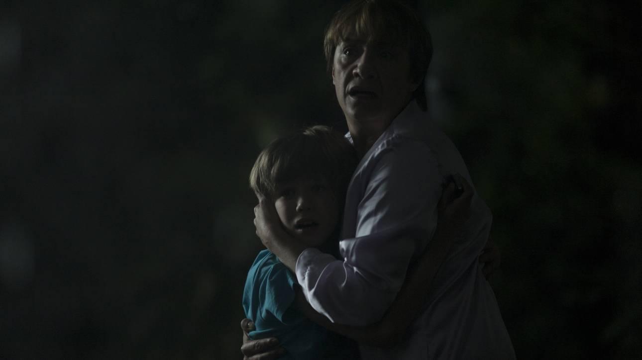 Απαγωγή (Secuestro): Έρχεται στους κινηματογράφους