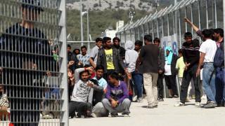 Δήμαρχοι Αιγαίου: Ο ΦΠΑ δεν είναι αντάλλαγμα για νέες προσφυγικές δομές