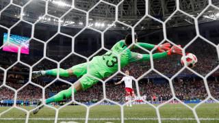 Παγκόσμιο Κύπελλο 2018: Πρόγραμμα τηλεοπτικών μεταδόσεων των αγώνων