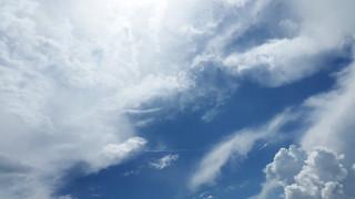 Το Ιράν κατηγορεί το Ισραήλ ότι κλέβει τα... σύννεφα