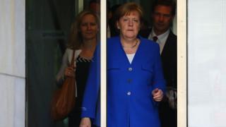 Παρέμβαση Σόιμπλε στο πολιτικό θρίλερ της Γερμανίας