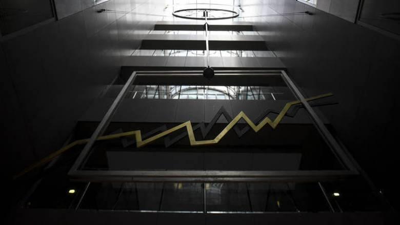 Χρηματιστήριο: Πτώση στις τιμές των μετοχών