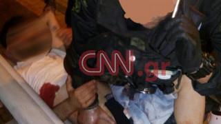 Άγρια συμπλοκή με έναν σοβαρά τραυματία στη Βάρκιζα