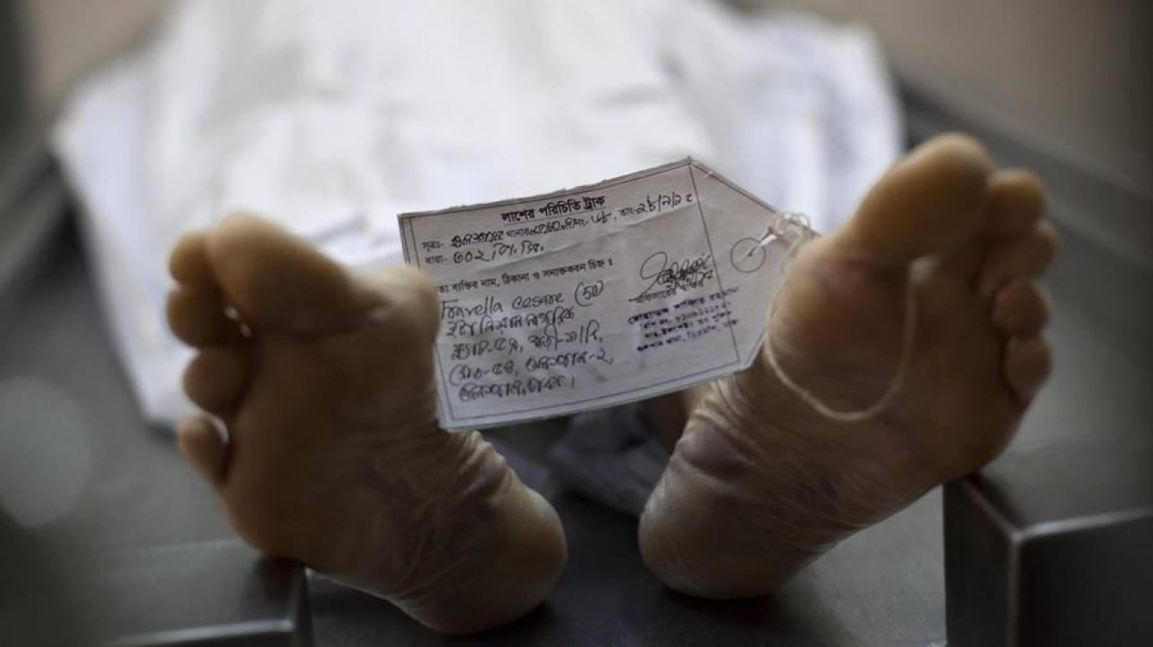 Νότια Αφρική: Γυναίκα «αναστήθηκε» στο νεκροτομείο