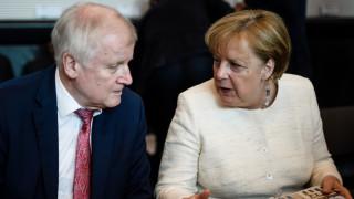 «Παράθυρο» συμβιβασμού στην πολιτική κρίση της Γερμανίας