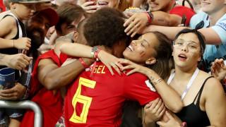 Παγκόσμιο Κύπελλο Ποδοσφαίρου 2018: Επική ανατροπή το Βέλγιο, 3-2 την Ιαπωνία