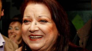 Τζέσυ Παπουτσή: Σήμερα η κηδεία της ηθοποιού