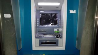 Έκρηξη σε ATM στο Πόρτο Ράφτη