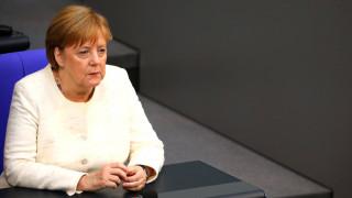 Άνγκελα Μέρκελ: Η «σιδηρά» κυρία πιο ευάλωτη από ποτέ