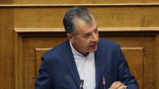 Θεοδωράκης: Το Ποτάμι θα δώσει μια διαφορετική επιλογή στους ψηφοφόρους