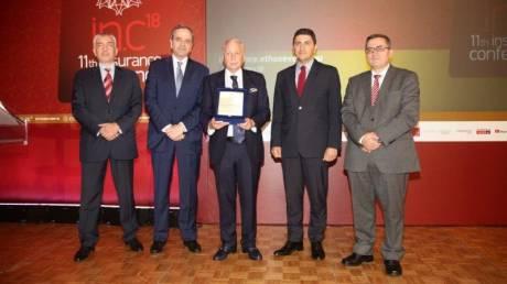 11th Insurance Conference: O Κλάδος της ιδιωτικής ασφάλισης παρουσίασε δυναμική εν μέσω κρίσης