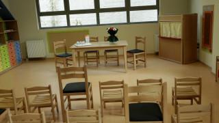 Παιδικοί σταθμοί ΕΣΠΑ 2018 - 2019: Παράταση για τις ηλεκτρονικές αιτήσεις