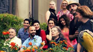 Ίδρυμα Μιχάλης Κακογιάννης: Πατεράκη, Χαραλαμπίδης & άλλοι συμμαχούν για το νέο ελληνικό θέατρο
