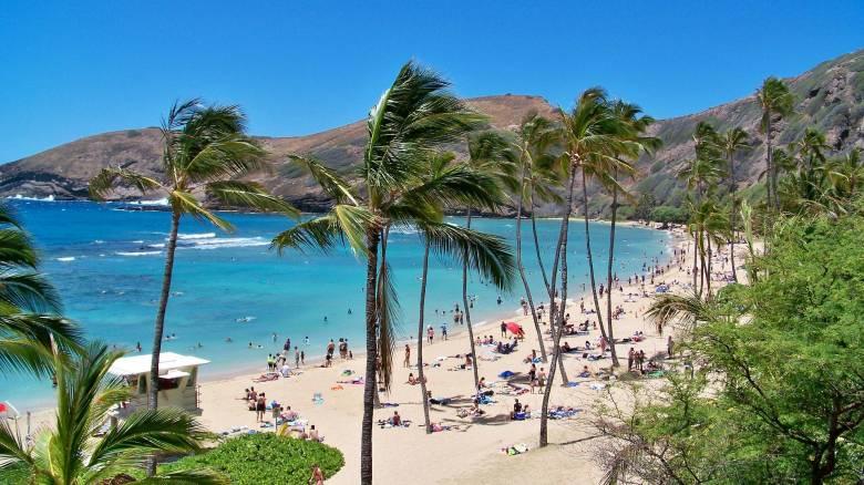 Γιατί θέλει να απαγορεύσει τα… αντηλιακά η Χαβάη