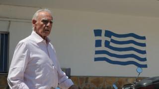 Αποφυλακίστηκε ο Άκης Τσοχατζόπουλος