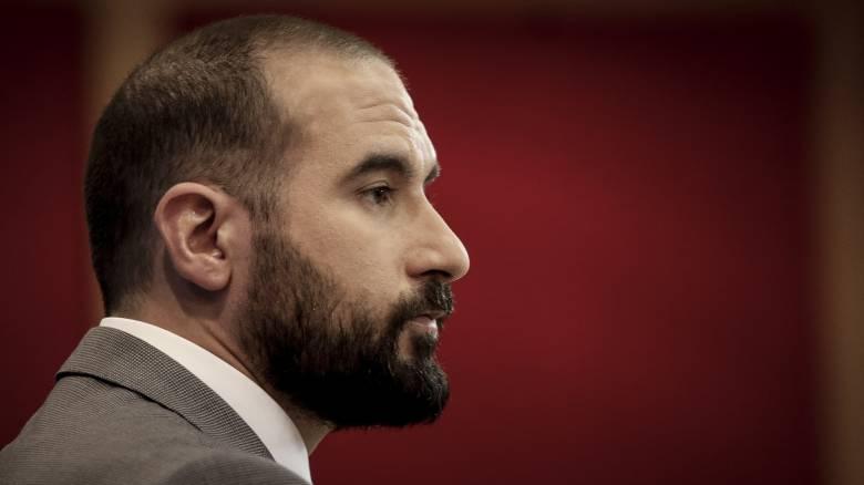 Τζανακόπουλος: Έχει κατεδαφιστεί το πολιτικό και αντιπολιτευτικό αφήγημα της ΝΔ