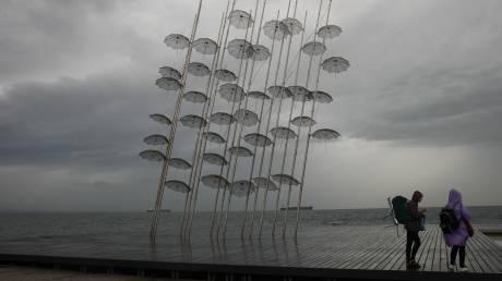 Μια «ψυχρή λίμνη» ευθύνεται για τις πλημμύρες του Ιουνίου στη Θεσσαλονίκη
