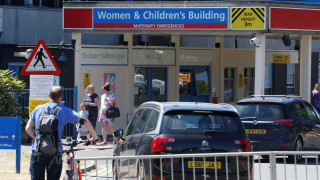 Βρετανία: Νοσοκόμα κατηγορείται ότι δολοφόνησε 8 βρέφη σε μαιευτήριο