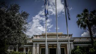 Μαξίμου: Ο κ. Μητσοτάκης κρύβεται για τις προνομιακές σχέσεις του με τον Φρουζή