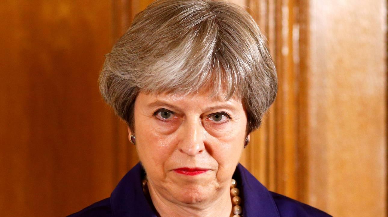 Brexit: Λίγο πριν την κρίσιμη υπουργική συνάντηση η Μέι ζητά ενότητα