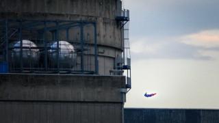 Γαλλία: Η Greenpeace έριξε ένα drone σε πυρηνικό σταθμό