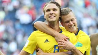 Παγκόσμιο Κύπελλο Ποδοσφαίρου 2018: Στους «8» η Σουηδία, 1-0 την Ελβετία