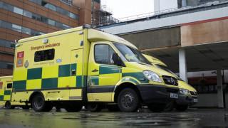 Βρετανία: Νεκρή τρίχρονη από έκρηξη φουσκωτού σε πάρκο νερού