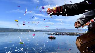 Θρήνος στην Ινδονησία - 16 νεκροί σε ναυάγιο