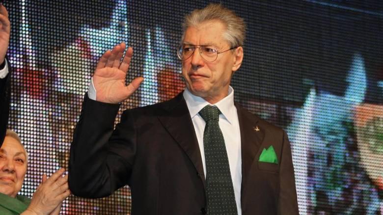 Κατάσχεση των χρημάτων της Λέγκας με απόφαση των Ιταλών ανώτατων δικαστών