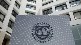 Το ΔΝΤ προειδοποιεί τις ΗΠΑ να μην κλιμακώσουν τον εμπορικό πόλεμο