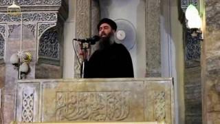 Νεκρός ένας από τους γιους του ηγέτη του ISIS