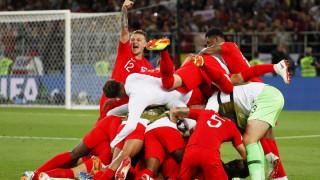 Παγκόσμιο Κύπελλο Ποδοσφαίρου 2018: Στους «8» η Αγγλία, 4-3 στα πέναλτι την Κολομβία