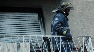 Πυρκαγιά σε διαμέρισμα στο Μαρούσι - Απεγκλωβίστηκε ηλικιωμένη