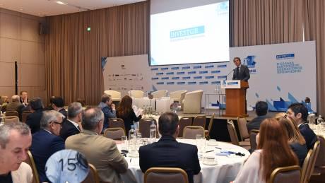 Αισιόδοξοι οι CEOs ξένων πολυεθνικών για την Ελλάδα ως επενδυτικό προορισμό
