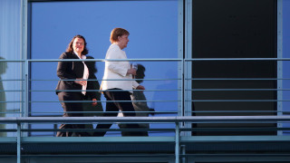 Νέα «σύννεφα» πάνω από την γερμανική κυβέρνηση: Το SPD «απειλεί» με αποχώρηση