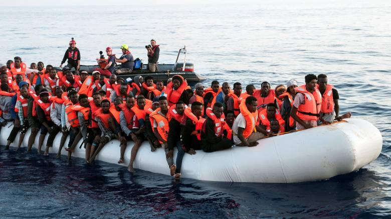 Η Μάλτα απαγόρευσε την απογείωση αεροσκάφους εντοπισμού προσφύγων στη θάλασσα