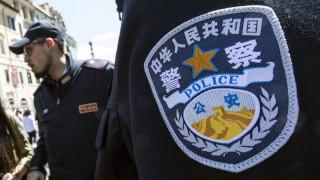 Εξάρθρωση δικτύου που εισήγαγε λαθραία άγρια ζώα στην Κίνα