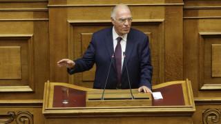 Λεβέντης: Η συμφωνία με την πΓΔΜ θα ακυρωθεί από τον κόσμο