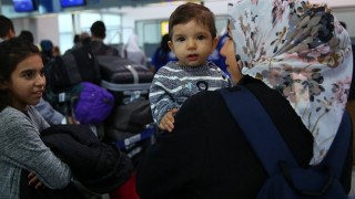 Γαλλία: Καταγγελίες για εκατοντάδες ασυνόδευτα παιδιά που είναι αφημένα στην τύχη τους