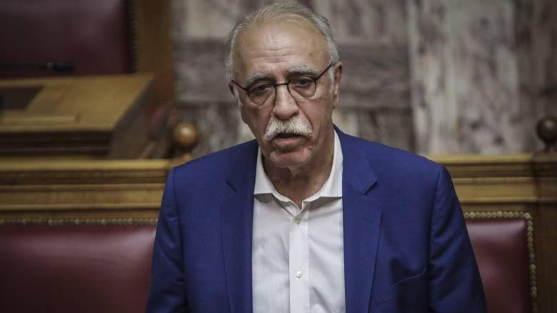 Βίτσας: Η συμφωνία με Γερμανία και Ισπανία είναι πολύ συγκεκριμένη και πολιτική