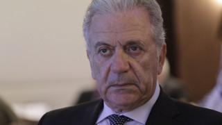 Αβραμόπουλος: Κάποιοι επιθυμούν να επιστρέψει η Ευρώπη στο σκοτεινό παρελθόν της