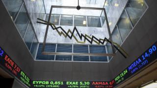 Χρηματιστήριο: Υποτονικό κλίμα και λίγες συναλλαγές στη σημερινή συνεδρίαση