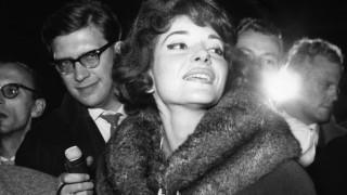 Μαρία Κάλλας: σαν σήμερα η τελευταία της υπόκλιση ως Τόσκα (vid)