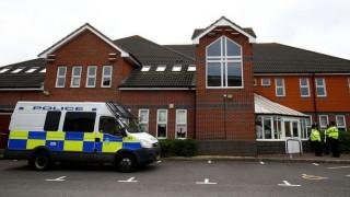 Βρετανία: Δεν υπάρχει τίποτε που να υποδεικνύει ότι το ζευγάρι στο Γουίλτσιρ ήταν στόχος
